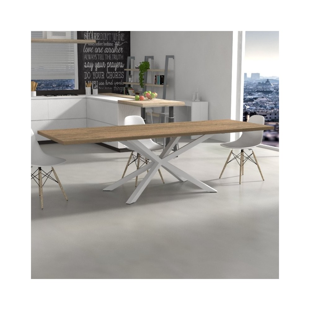 Table extensible Hawaii