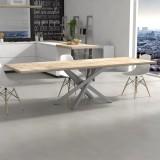 Polinesia extendable Table