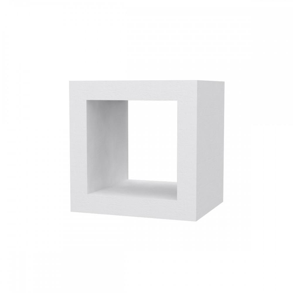 etagere cube eipasseur 4 cm