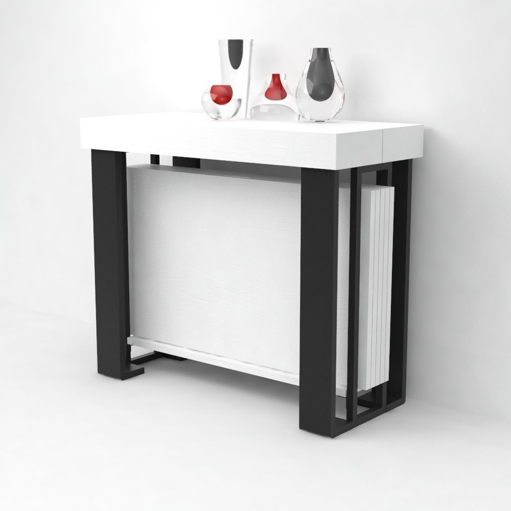 Extensible console Urano