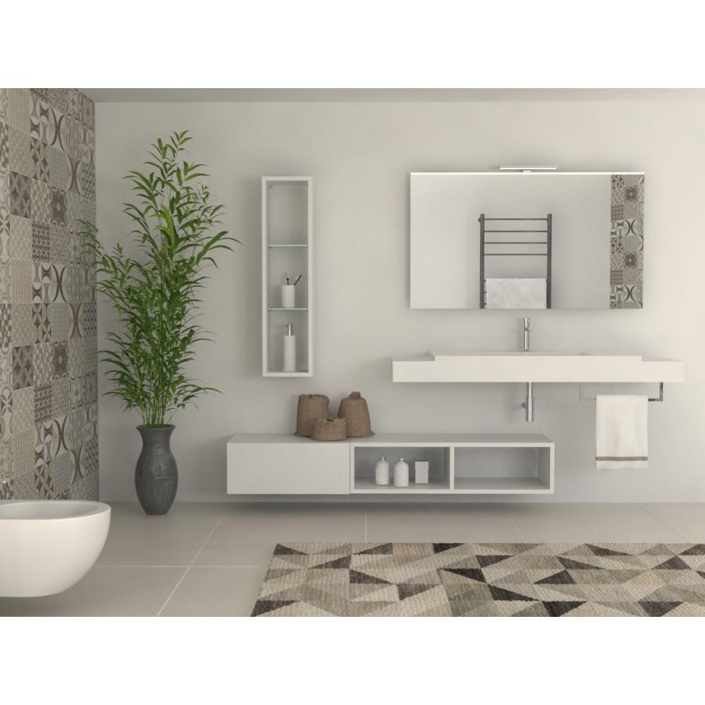 Nature - Mobile completo arredo bagno