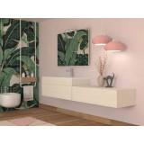 Cascata - Complete bathroom furniture