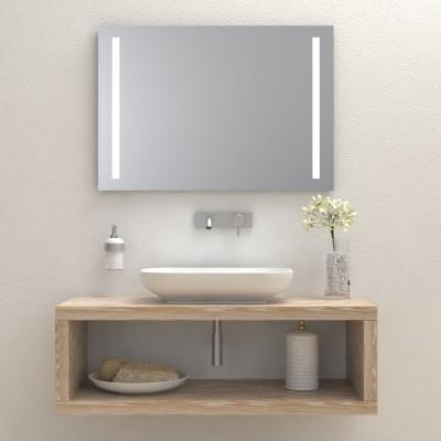 Corsica in legno massello - Mobile completo arredo bagno