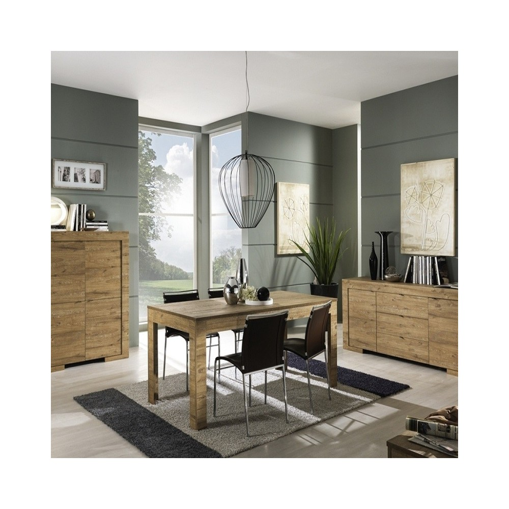 Iris dining room set - Dining room furniture - Sideboards