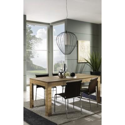 """Iris"" Complete dining room set"