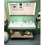 Mobile bagno Lione lavabo 120 cm
