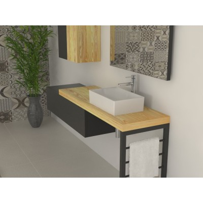 New Jersey - Complete bathroom furniture