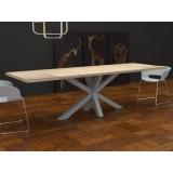 Salomone extendable Table