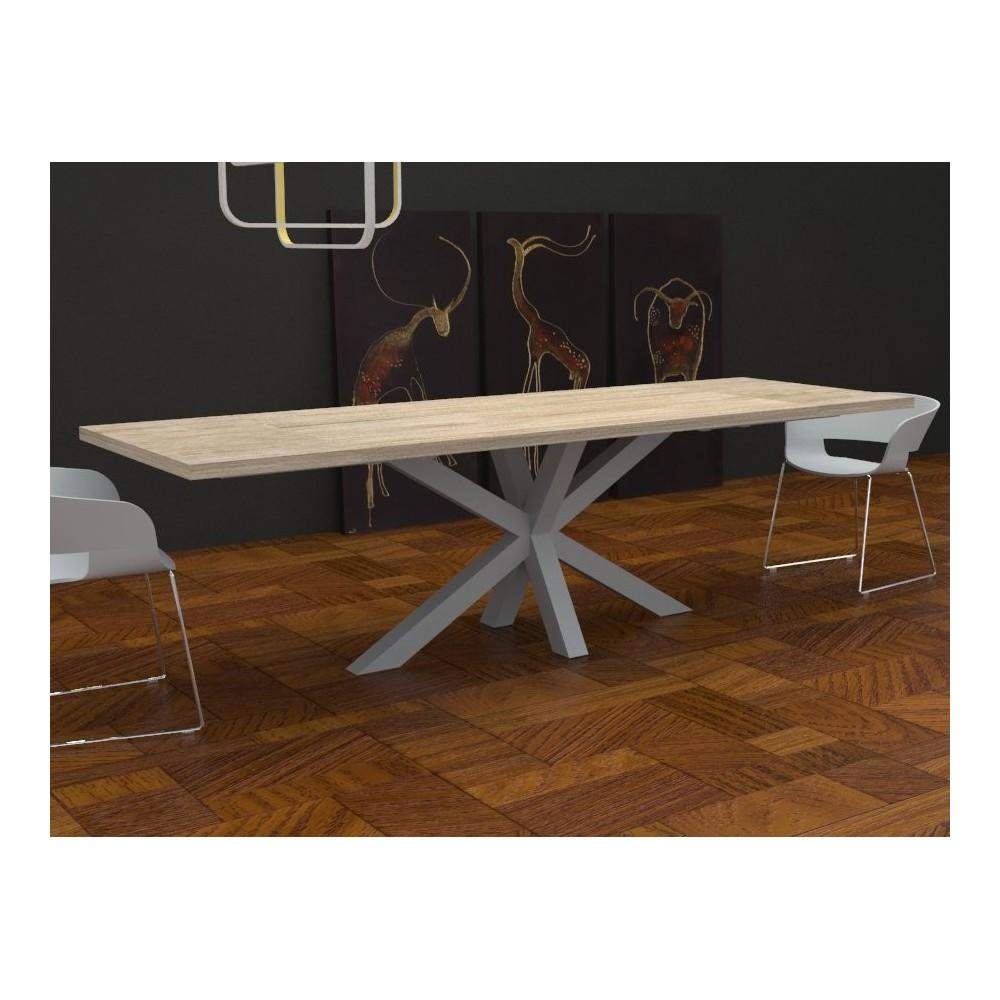 Table extensible Salomone