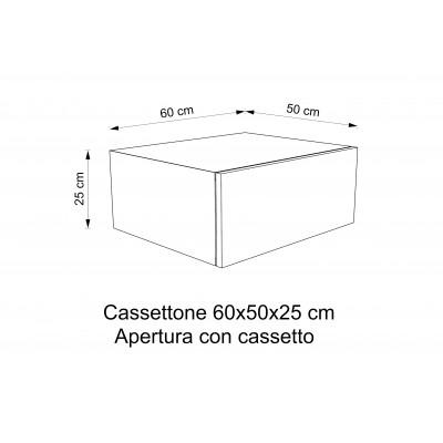 Cassettone Mobile bagno