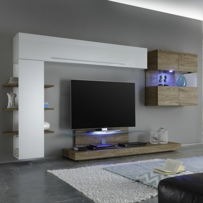 Salvador Wall Unit