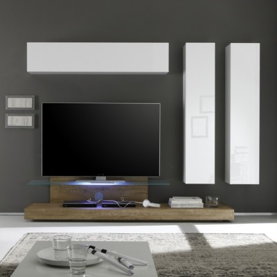 Vasco Wall Unit