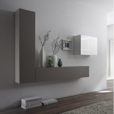 Fluminense Wall Unit