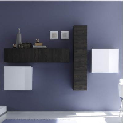 Santiago Wall Unit