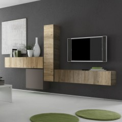 Rosario Wall Unit