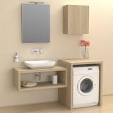 Stoccolma Washing machine furniture cover