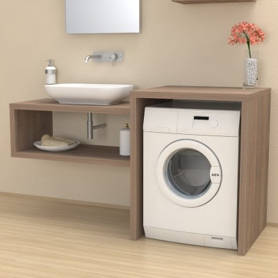 Stoccolma Washing machine furniture cover