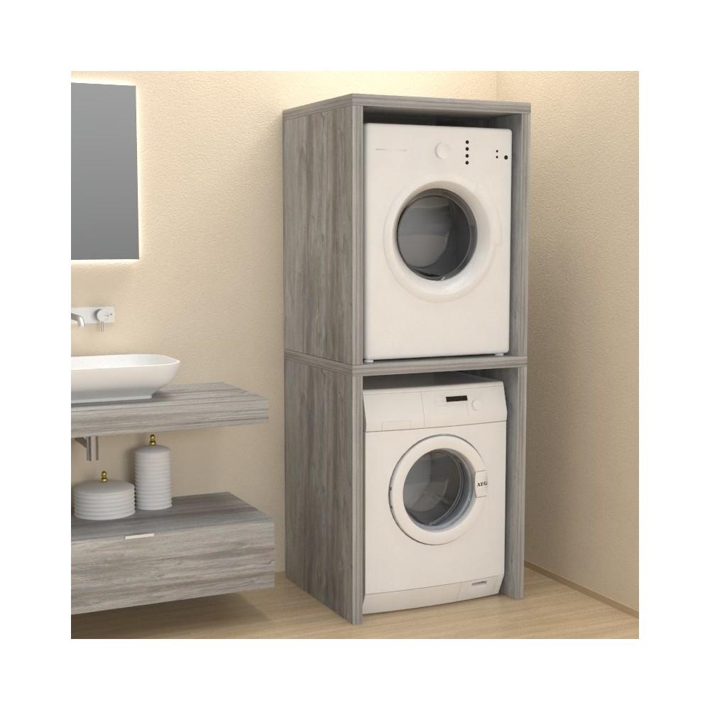 Colonna Per Lavatrice E Asciugatrice colonna coprilavatrice / asciugatrice
