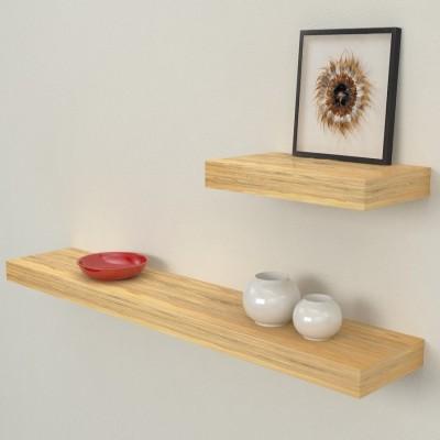 Mensole in legno massello