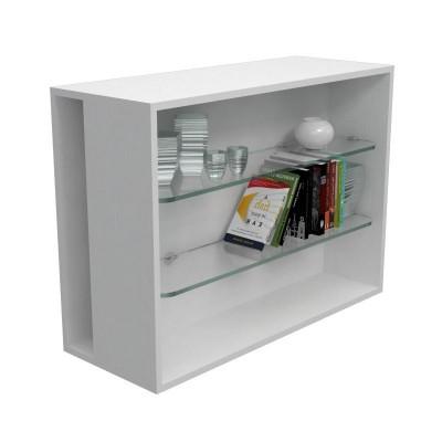 Consolle extensions-rack storage unit