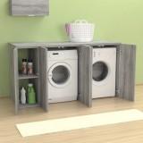 Mobile lavanderia Riga 175 cm con ante
