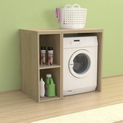 Meuble couvercle machine à laver Riga 105 cm