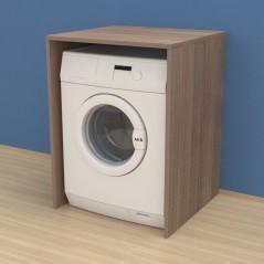 Meuble couvercle machine à laver