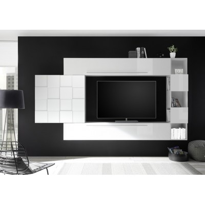 Avignone Wall Unit