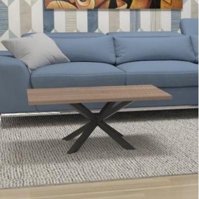 Tavolino basso Hawaii per soggiorno