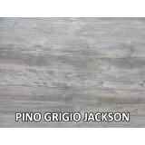 Composizione sospesa bagno - Pino grigio Jackson