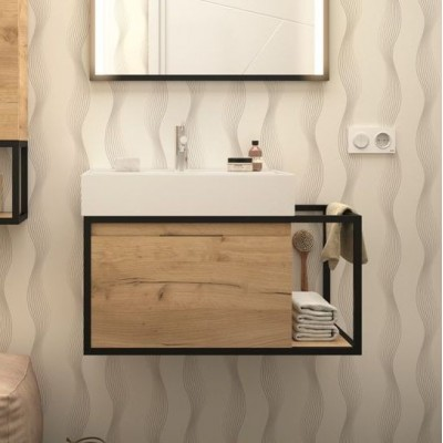 Paris 60 cm bathroom furniture