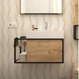Mobile bagno Paris lavabo 60 cm