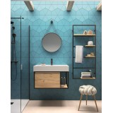 Paris 80 cm bathroom furniture