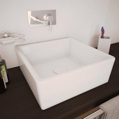 Lavabo salle de bain Marek 38