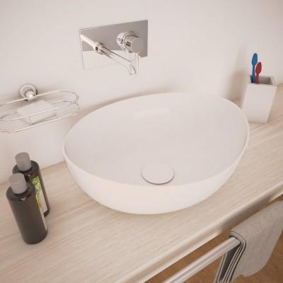Lavabo salle de bain Zenon 41
