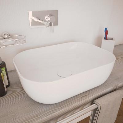 Lavabo salle de bain Adam 46