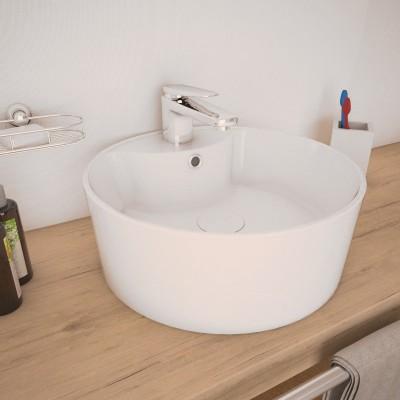Lavabo salle de bain Leon 41
