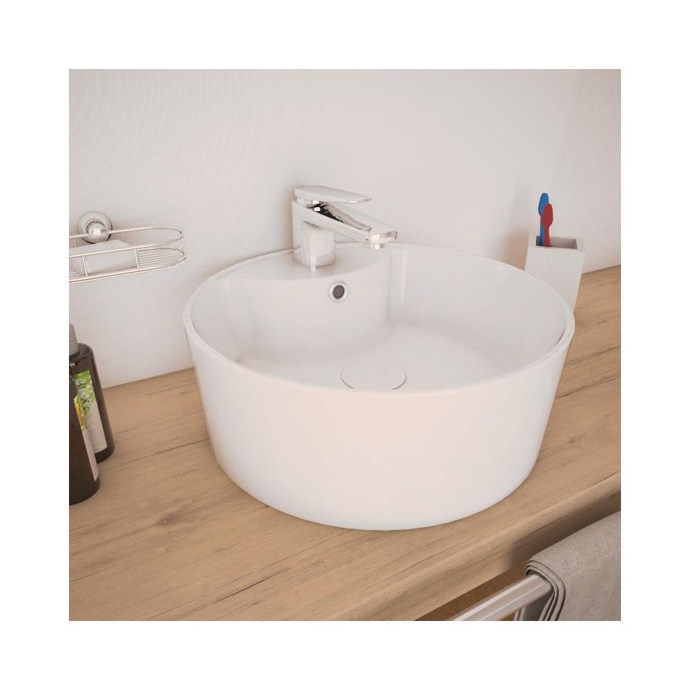 Leon 41 Wash Basin