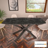 Polinesia laminam table