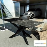 Polinesia laminam table