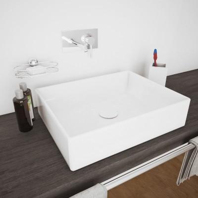 Lavabo salle de bain Marek 47