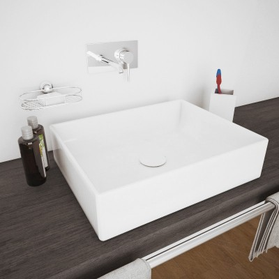 Marek 47 Wash Basin