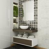 Handy - Meuble salle de bains complet