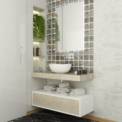 Handy - Complete bathroom furniture