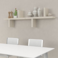 Elegance Wooden Shelves