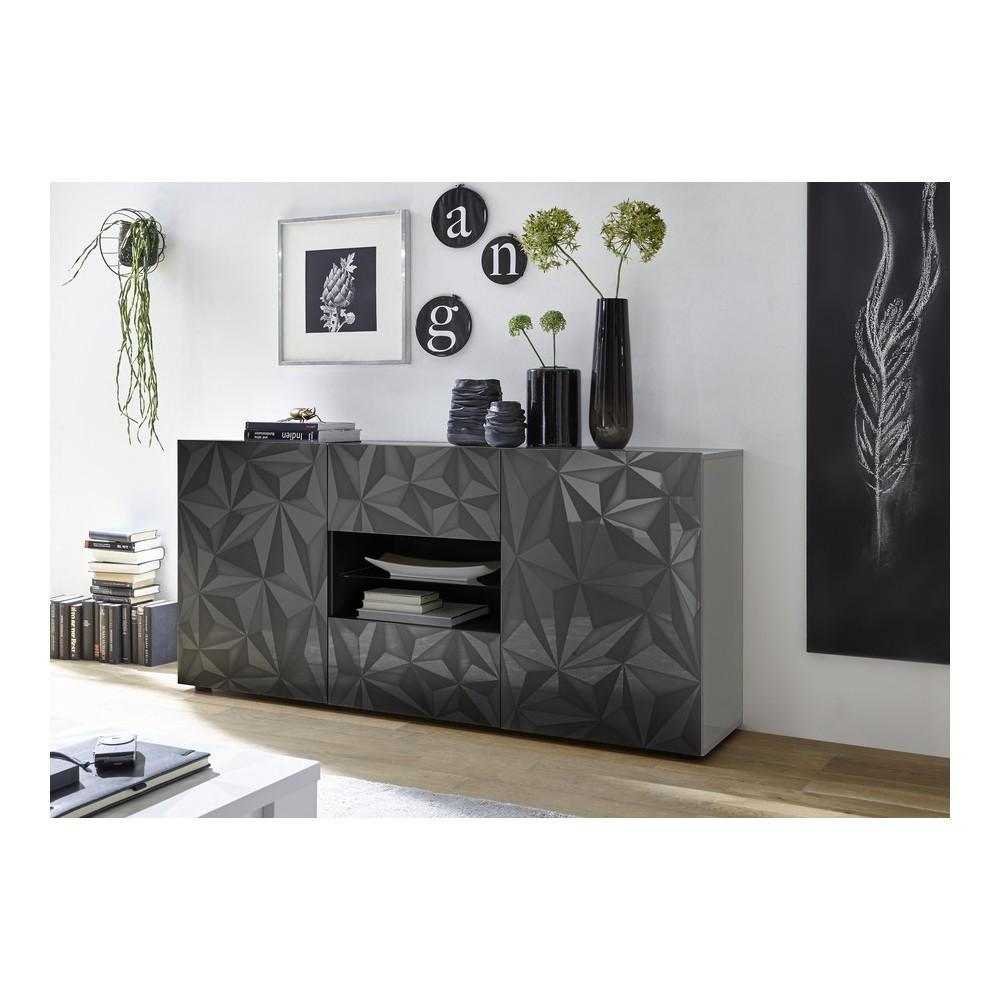 Exagon sideboard