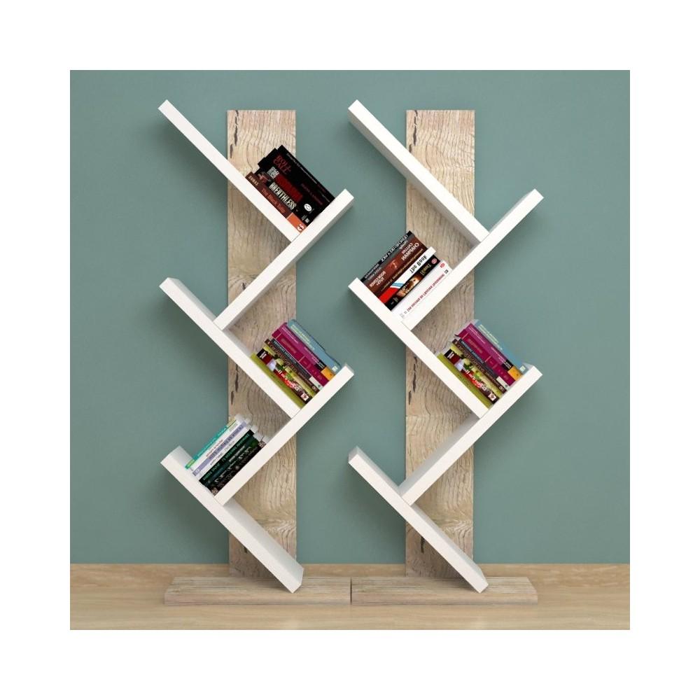 Libreria librerie libreria arredamento for Immagini librerie d arredamento