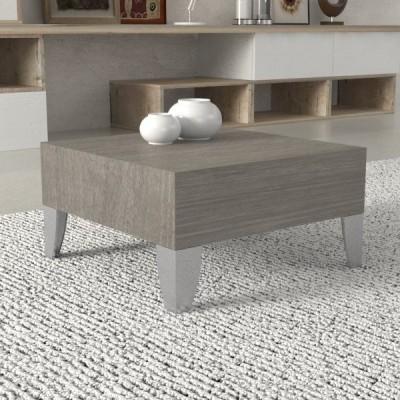 Tavolino da salotto Milton 50x50 cm