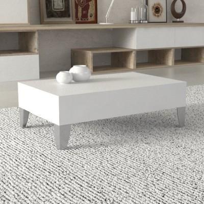 Table basse Milton 50x50 cm