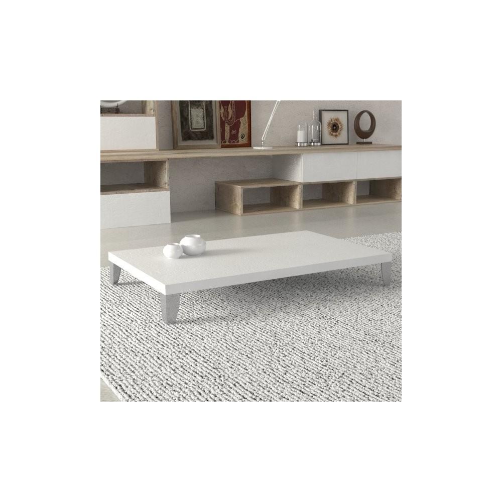 Tavolino basso - Tavolini Victor 115x70 cm